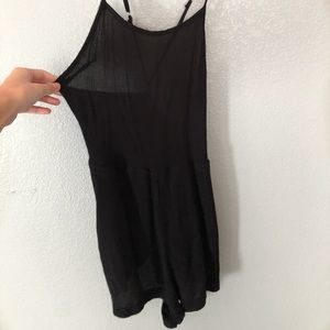 Brandy Melville Ashley Romper